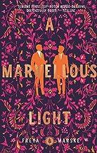 A Marvellous Light (The Last Binding, 1)