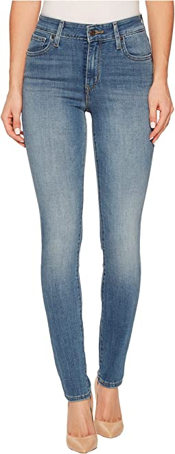 Levi's® Womens - 721 High Rise Skinny
