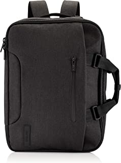 "Crumpler Credential 15"" Backpack/Briefcase - Black Marle"