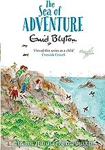 The Sea of Adventure (The Adventure Series Book 4)