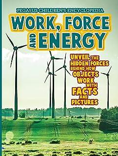 WORK FORCE & ENERG-PHYSICS HB