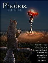 Phobos Magazine 3: Troublemake: weird   fiction