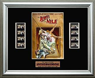 La joya del Nilo - marco doble (SD) Foto