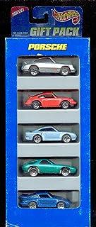 Hot Wheels 1995 Porsche Gift Pack 1:64 Scale