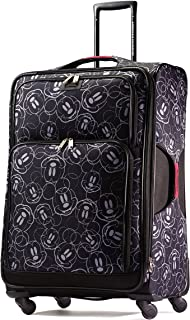 mickey mouse luggage for adults
