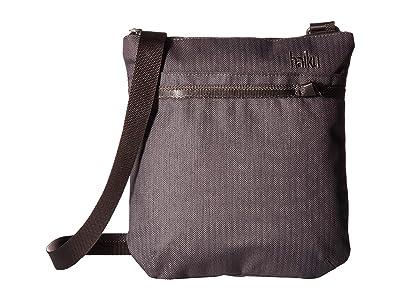 Haiku Revel (Shale) Handbags