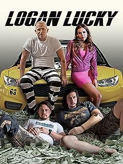 Logan Lucky (4K UHD)