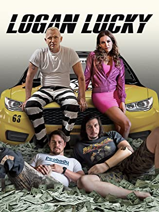 Logan Lucky (4K UHD)