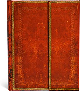 Handtooled Ultra Lined Journal