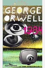 1984 - George Orwell (English Edition) eBook Kindle