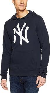 Sudadera Capucha MLB New York Yankees Fall Azul S (Small)