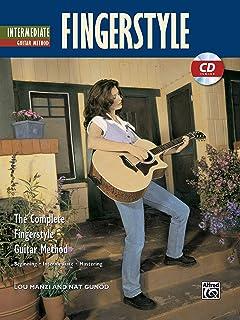 Intermediate Fingerstyle Guitar