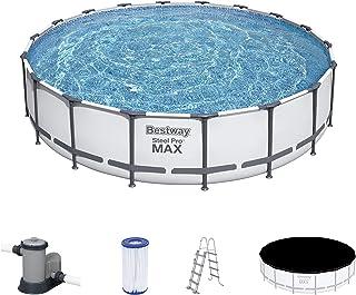 Bestway Pool Set Steel Pro Max 549X122Cm