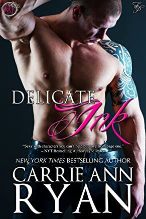 Delicate Ink (Montgomery Ink Book 1) (English Edition)