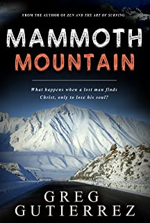 Mammoth Mountain: A Novel