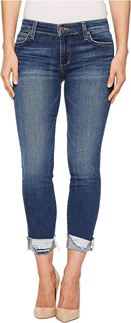 Joe's Jeans - Icon Crop in Theodora