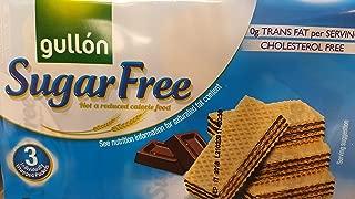 Sugar Free Chocolate Wafer