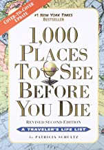 1,000 Places to See Before You Die: Revised Second Edition PDF