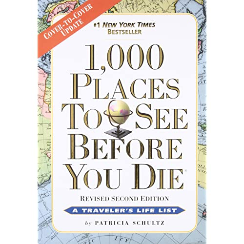 top places to see before you die