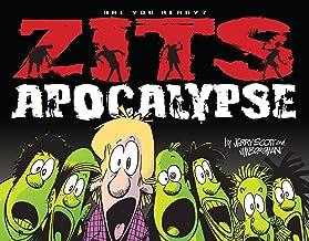 Zits Apocalypse: Are You Ready?