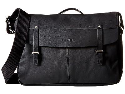 Timbuk2 Proof Messenger Medium (Black) Messenger Bags