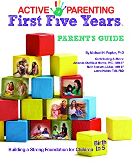 Active Parenting: First Five Years Parent's Guide