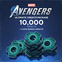 $99 » Marvel's Avengers Ultimate Credits Pack - PS4 [Digital Code]