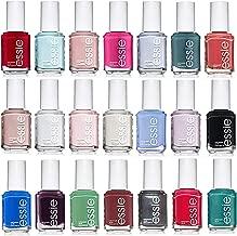 Essie Nail Polish, Set of 6 Random, All Different Colors No Repeats …