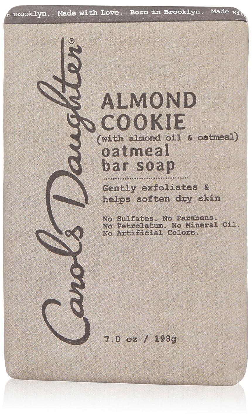 注入する激しい助けになるキャロルズドーター Almond Cookie Oatmeal Bar Soap 198g/7oz並行輸入品