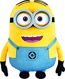 life size minion plush toy
