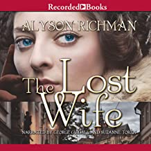 The Lost Wife: A Novel