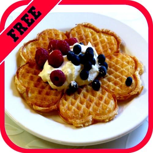 Morning Waffle Images