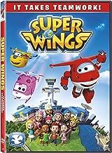 Best super wings dvd Reviews
