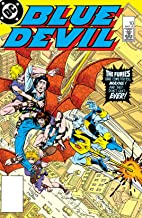 Blue Devil (1984-1986) #10 (English Edition)