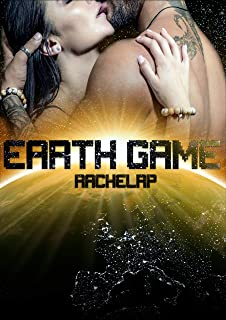 Earth Game (Spanish Edition)