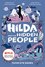 Best hilda and the hidden people Reviews