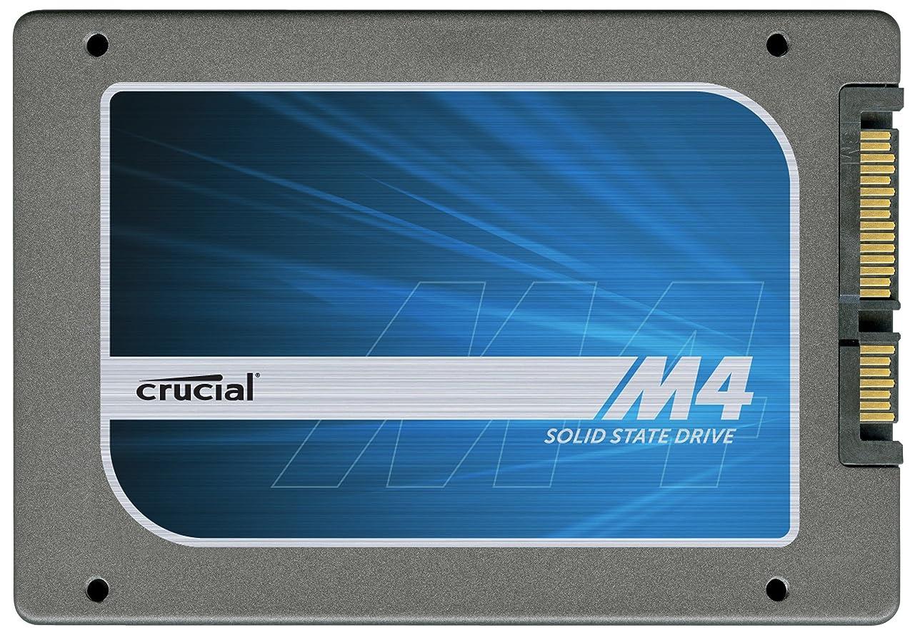 小麦臭い曲げる[メーカー3年保証付] Crucial m4 64GB 2.5inch SATA 6Gbit/s CT064M4SSD2