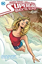 supergirl being super 5
