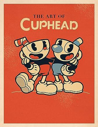 The Art of Cuphead