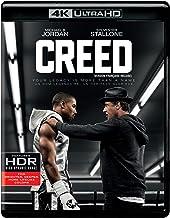 Creed (4K UHD/BD Bilingual) [Blu-ray]