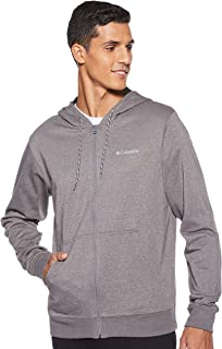 Columbia Men's CSC M Bugasweat Full Zip Hoodie Hoodies