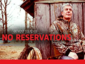 Anthony Bourdain: No Reservations Volume 10