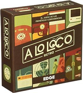 Amazon.es: 8-11 años - Juegos de cartas / Juego de mesa: Juguetes y juegos