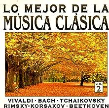 Vivaldi: Las 4 Estaciones (Concierto Nº1, en Mi Mayor