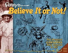 Best robert ripley cartoons Reviews