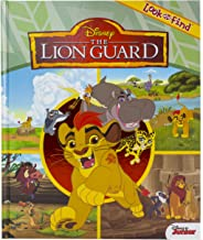 Disney - The Lion Guard Look and Find - PI Kids