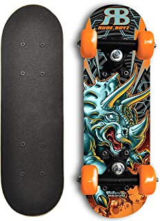Best skateboards under 50 Reviews