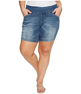 Plus Size Ainsley Pull-On 8