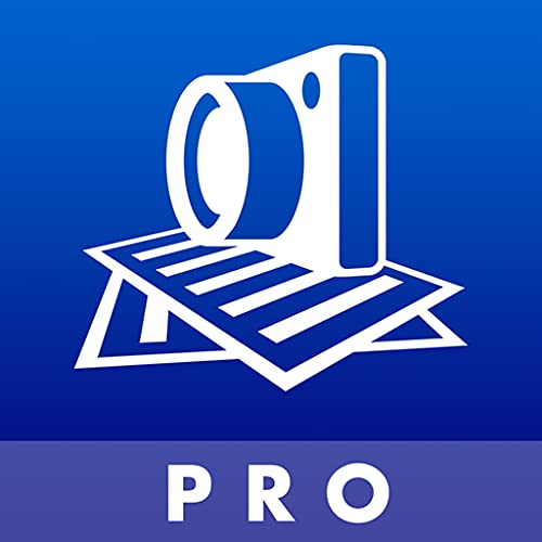 SharpScan Pro: Dokumenten Scanner 🖨