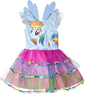 Rubie's Child Rainbow Dash My Litlle Pony